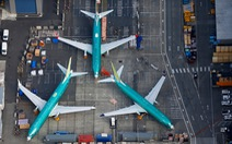 Mỹ tiếp tục phát hiện lỗi phần mềm mới trên máy bay Boeing 737 MAX