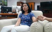 Nữ bác sĩ bị chồng sản phụ hành hung: 'Tôi không biết chuyện gì xảy ra'