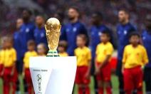 Sau ASEAN, Úc cũng muốn hợp tác với Indonesia tổ chức World Cup 2034