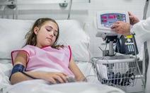 Nguyên nhân gây hạ huyết áp sau phẫu thuật