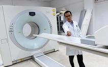 'Lò' thuốc phóng xạ hỏng: Bệnh nhân đi lại 4.000 cây số chụp PET/CT