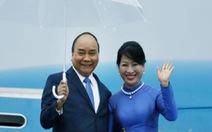 Việt Nam là khách mời đặc biệt của hội nghị G20