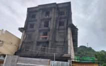Cắt 2 tầng tòa nhà gây tai nạn lao động chết 3 người