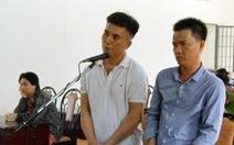 Từ Đồng Nai lên TP.HCM mua ma túy về bán, lãnh 20 năm tù