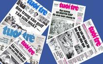 Mời bạn đọc đặt mua báo Tuổi Trẻ dài hạn