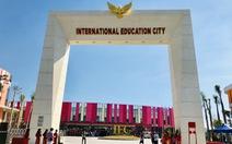 Khánh thành Thành phố giáo dục quốc tế Quảng Ngãi