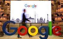 Google chi gần 1 tỉ euro dàn xếp điều tra gian lận thuế