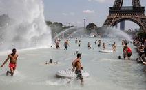 Châu Âu có nơi nóng 44 độ, sẽ còn khủng khiếp hơn nữa