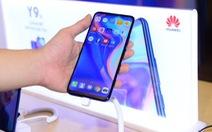 Những cải tiến trên Huawei Y9 Prime 2019