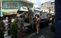 Vinasun cam kết chịu trách nhiệm dân sự của đơn vị quản lý lái xe