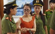 Bắt nữ tổng giám đốc nghi tổ chức người khác trốn đi nước ngoài