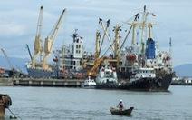 Sếp phó Vinalines trở thành chủ tịch cảng Quy Nhơn
