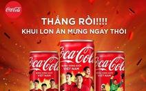 Coca-Cola quyết định: Bỏ 'lon' khỏi slogan quảng cáo