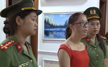 Bắt nữ giám đốc tổ chức đưa người đi nước ngoài trái phép