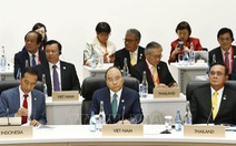 Thủ tướng Nguyễn Xuân Phúc: Tới 2025, Việt Nam sẽ không còn đồ nhựa xài một lần