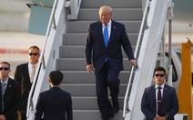 Ông Trump: Triều Tiên 'alo ngay' khi tôi hẹn gặp ông Kim ở Bàn Môn Điếm