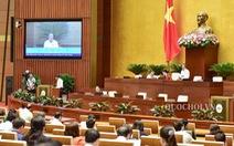 Chưa quyết Quốc hội hay Chính phủ phê duyệt danh mục đầu tư công trung hạn