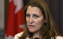 Canada thông báo dừng mọi hoạt động tại đại sứ quán ở Venezuela