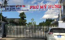 Khởi tố vụ án liên quan đến đại gia xăng dầu Trịnh Sướng ở Sóc Trăng
