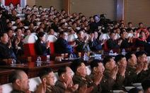 Tướng Kim Yong Chol không bị đày đi trại cải tạo như báo Hàn viết