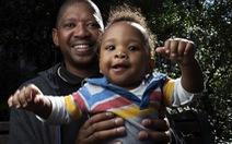 Các nước tạo điều kiện để cha mẹ mang lại sự khởi đầu tốt nhất cho con