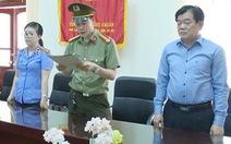 Gian lận thi cử Sơn La: Cảnh cáo phó chủ tịch tỉnh, đề nghị kỷ luật giám đốc Sở GD-ĐT