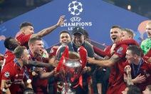 Liverpool đăng quang: thành quả của sự kiên trì và tình yêu