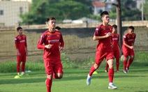 14h chiều nay 3-6 bán vé trực tiếp trận U23 Việt Nam-U23 Myanmar ở Phú Thọ