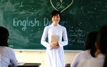 Chuyện cô giáo Tây Thi