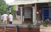 Một phụ nữ bị sát hại ngay tại nhà riêng với nhiều vết thương ở cổ