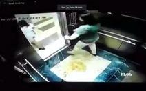 Xả rác bừa bãi, 'tè' trong thang máy... 'là kiểu Việt Nam'?