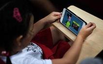 Cách giữ trẻ an toàn khi online