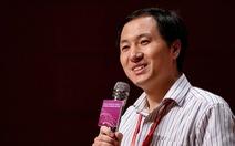 Hai em bé chỉnh sửa gen của Trung Quốc nguy cơ chết sớm