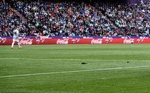 7 cầu thủ Real Valladolid bị tình nghi bán độ ở La Liga