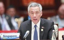 'Lời nói của ông Lý Hiển Long chạm nỗi đau người dân Campuchia'