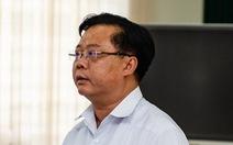 'Hạt giống lép' Phạm Văn Thủy trong vụ gian lận thi cử Sơn La