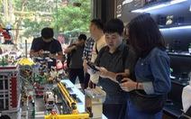 Mô hình 'cửa hàng thương hiệu' - Bước đi táo bạo của Fujifilm