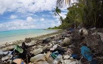 Ngỡ ngàng đảo 'thiên đường' thành bãi rác dù cư dân chỉ 500 người