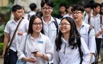 Thi lớp 10 Hà Nội: dự kiến điểm thi, điểm chuẩn đều cao