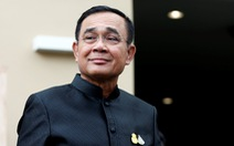 Thái Lan chọn thủ tướng, ông Prayuth chắc thắng