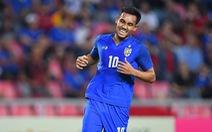 Báo Thái: Trận đấu đo lường sức mạnh hai nền bóng đá
