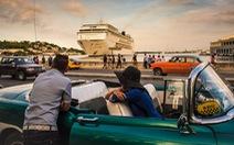Mỹ hạn chế công dân du lịch tới Cuba