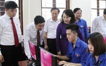 Thi trực tuyến học và làm theo tư tưởng, đạo đức, phong cách Hồ Chí Minh