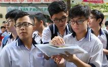 15h hôm nay 12-6: TP.HCM công bố điểm thi lớp 10