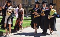 Australia chú trọng an toàn cho du học sinh nước ngoài
