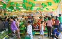Thị trường tỉnh mang lại lợi nhuận vượt trội cho Bách hóa Xanh