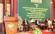 Campuchia thu hồi nhiều giấy tờ của người gốc Việt