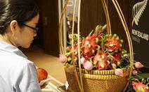 New Zealand giúp Việt Nam tạo ra giống thanh long mới, thơm ngon hơn