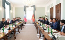 Czech cấp visa trở lại cho lao động Việt Nam