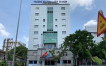 Bộ trưởng Phùng Xuân Nhạ yêu cầu giải quyết sớm chuyện ở ĐH Luật TP.HCM